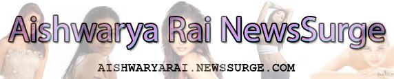 Aishwarya Rai Fan Club Banner