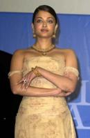 Aishwarya Rai at Cannes Film Festival 2003