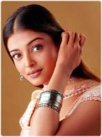 Aishwarya Rai with straight long hairstyle