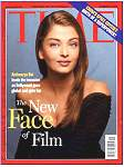 Aishwarya Rai Time magazine cover