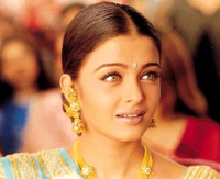 Aishwarya Rai from 2005