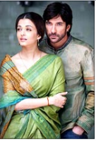 Aishwarya Rai and Dylan McDermott in movie The Mistress of Spices.PNG