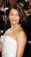 Aishwarya Rai in white dress.PNG