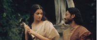 Aishwarya Rai movie sceen in Chokher Bali 2003 movie.PNG