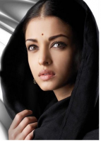 Aishwarya Rai in black traditional Indian outfit.PNG