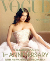 Aishwarya Rai magazine cover photo in her beautiful gown.PNG