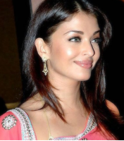 Aishwarya Rai with her straight long hair and very long side bangs.PNG